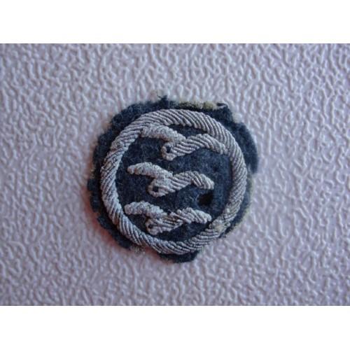 NSFK Badge # 1342