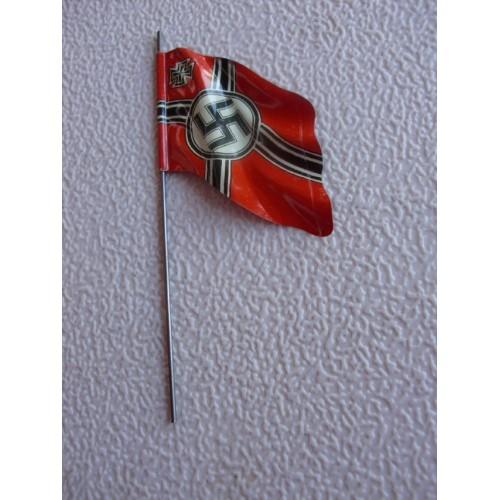 Elastolin-Lineol Flag # 1348