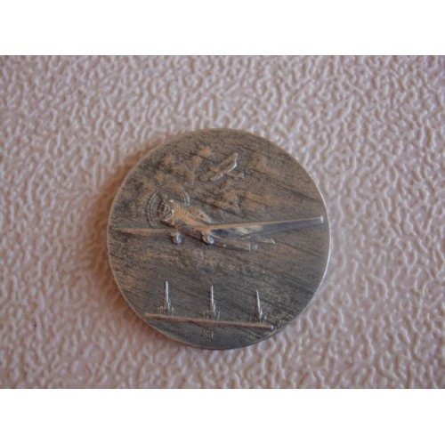 Luftwaffe Medallion # 1446