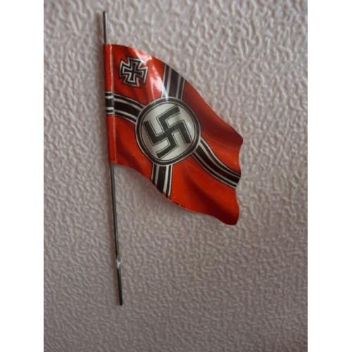 Elastolin-Lineol Flag # 1461