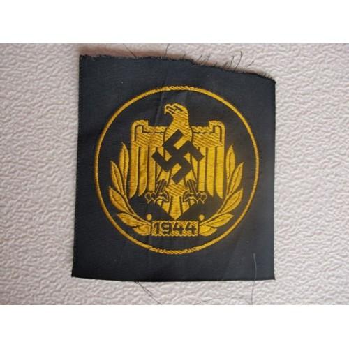 Sports Insignia 1944 # 1468