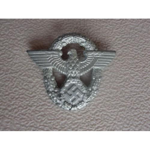 Police Cap Eagle # 1475
