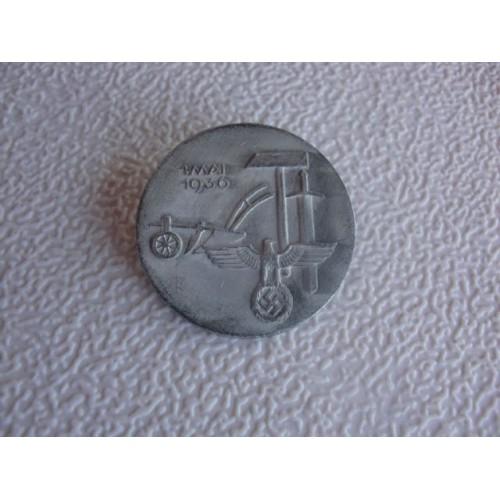 May Day Pin  # 1516