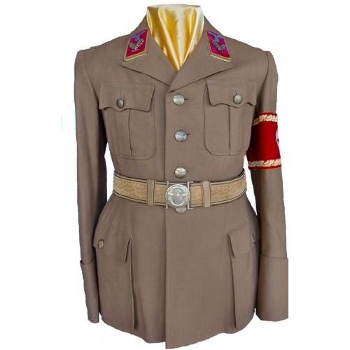 Reichsleitung Bereichsleiter Tunic # 1523