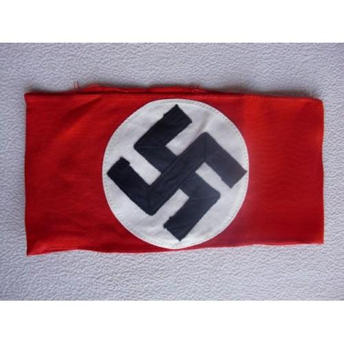 NSDAP armband  # 1525