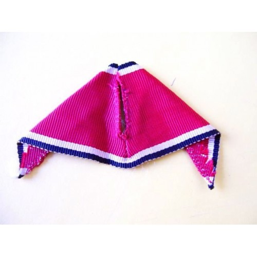 Blood Order Pocket Flap Ribbon # 1571