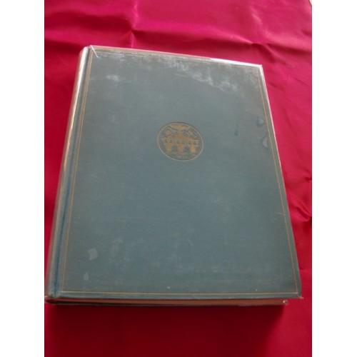 Reichsparteitag 1937 Book # 1653