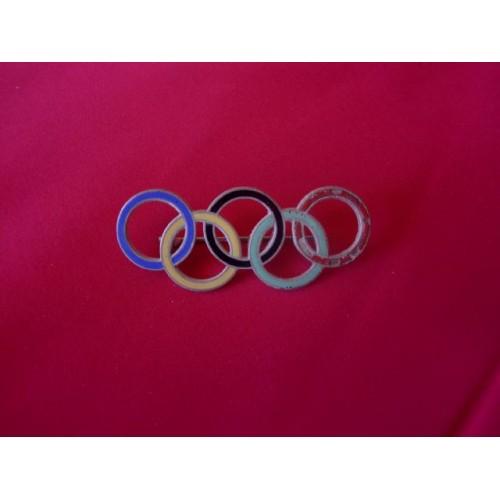 1936 Olympic Pin # 1702