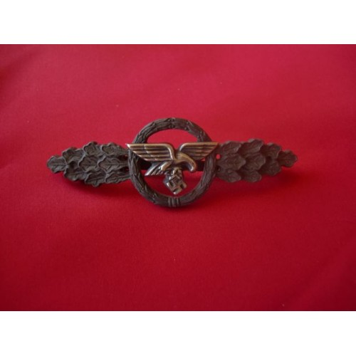 Luftwaffe Flying Clasp # 1706