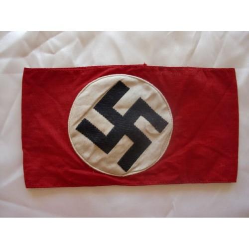 NSDAP Armband # 1713
