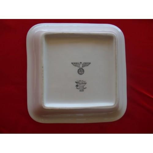 NS Porcelain Bowl # 1715