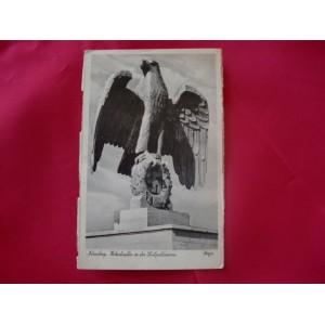 Nuremberg Eagle Postcard # 1717