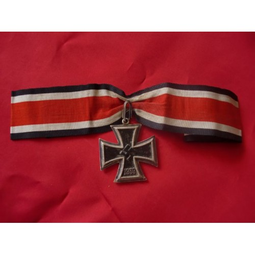 Knights Cross of the Iron Cross # 1724