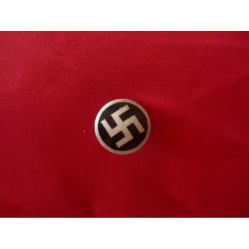 Algemeene SS Vlaanderen pin # 1741