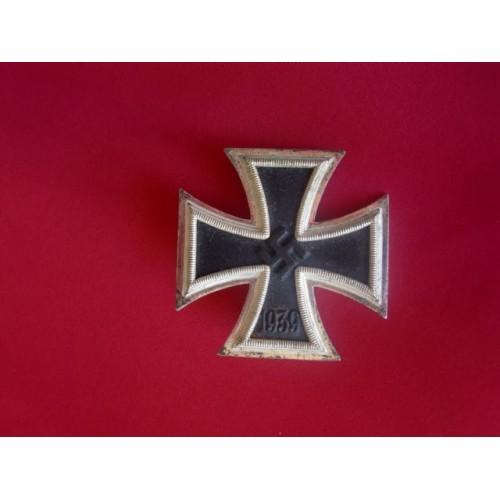 Iron Cross 1st Class, 1939    # 1767