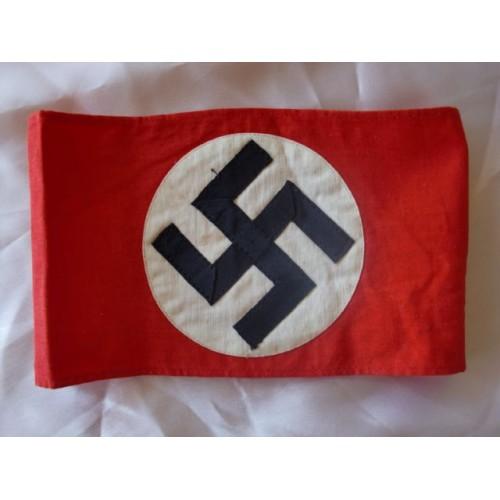 NSDAP Armband # 1768