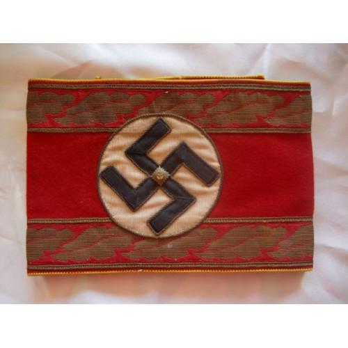 Reichsleiter Armband # 1809