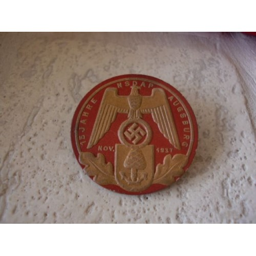 Augsburg Tinnie # 1928