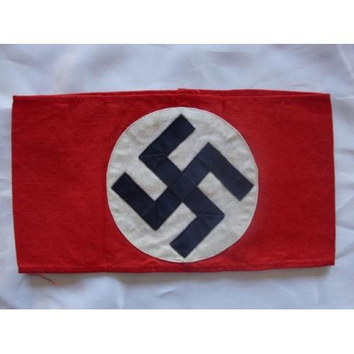 NSDAP Armband # 1933