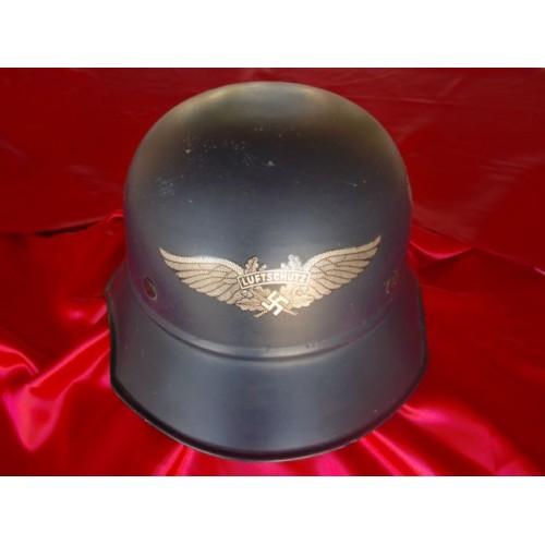 Luftschutz Helmet # 2043