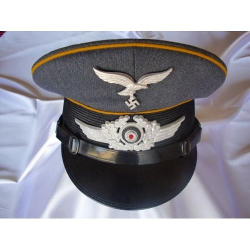Luftwaffe Visor # 2057