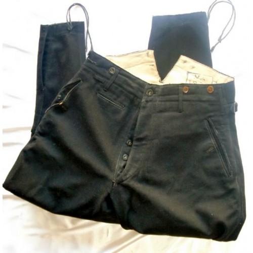 SS Pants # 2103