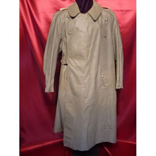 Heer Rain Greatcoat # 2125