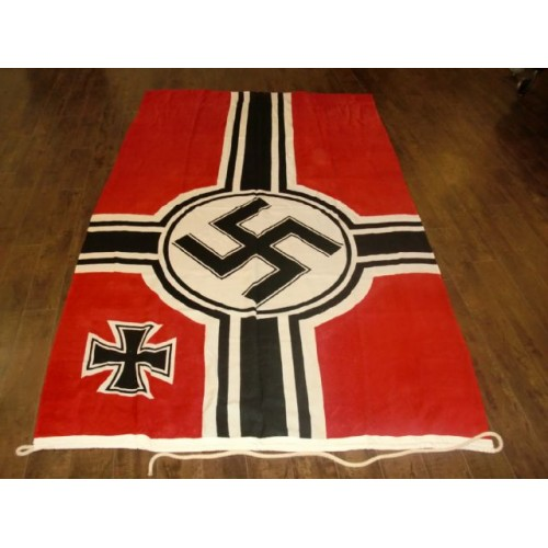 Reichskriegsflagge # 2138