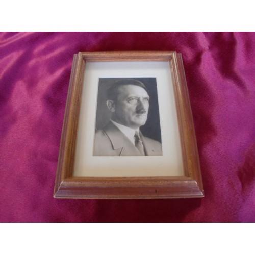 Adolf Hitler Photo # 2139