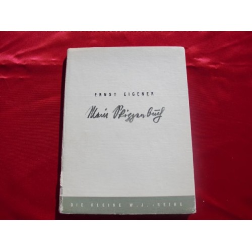 War Artist Booklet # 2185