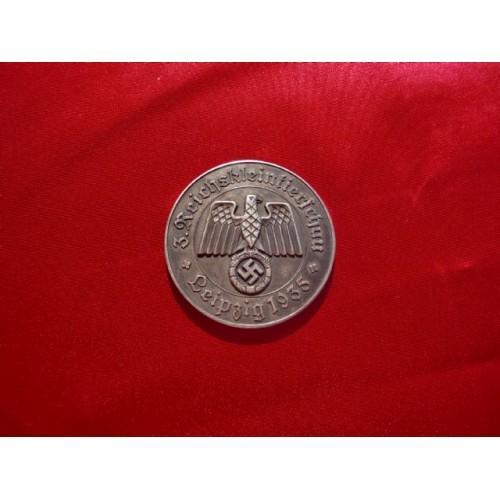 Leipzig Medallion # 2201