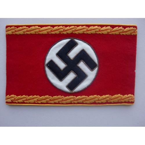 Reich Gala Style Armband # 2260