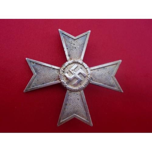 War Merit Cross 1st Class # 2288