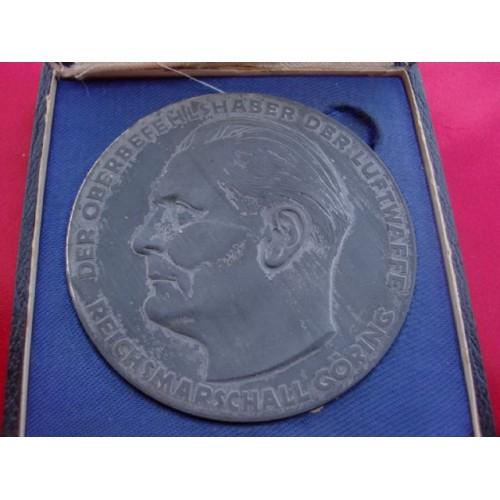 Outstanding Technical Achievement Medallion # 2296