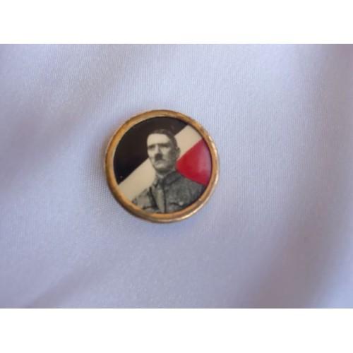 Adolf Hitler Pin # 2352