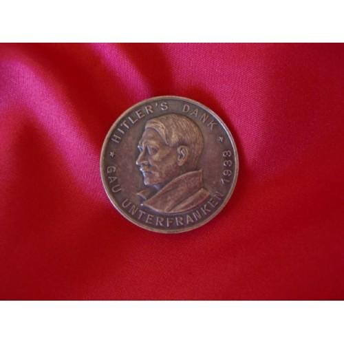 Hitler'ss Dank Pin   # 2395