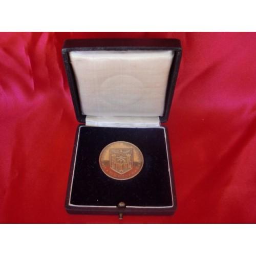 München Medallion # 2402