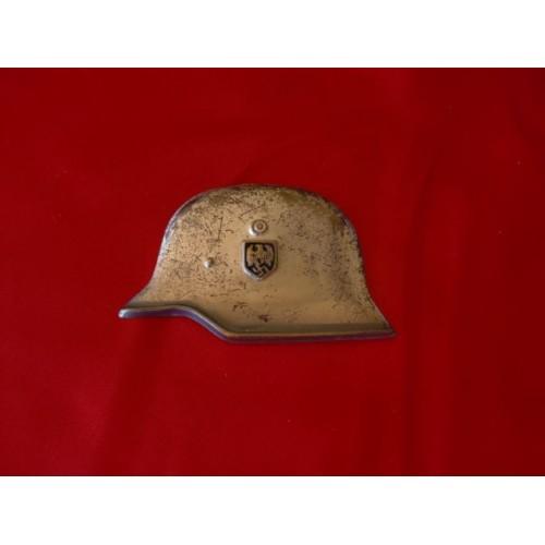 Helmet Photo Album Insignia # 2445