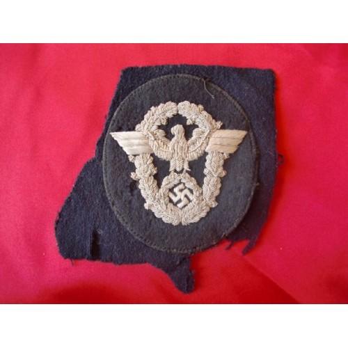 Fire Police Eagle # 2473