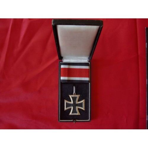 Knights Cross of the Iron Cross  # 2476