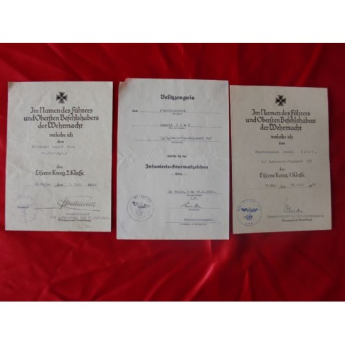 Award Document Grouping # 2514