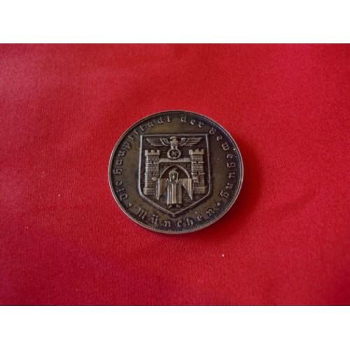 Munich Medallion # 2517