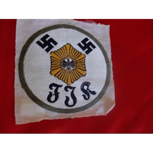 Feldjägerkorps Insignia # 2549