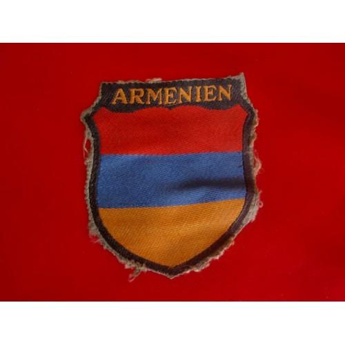 Armenien Shield # 2554