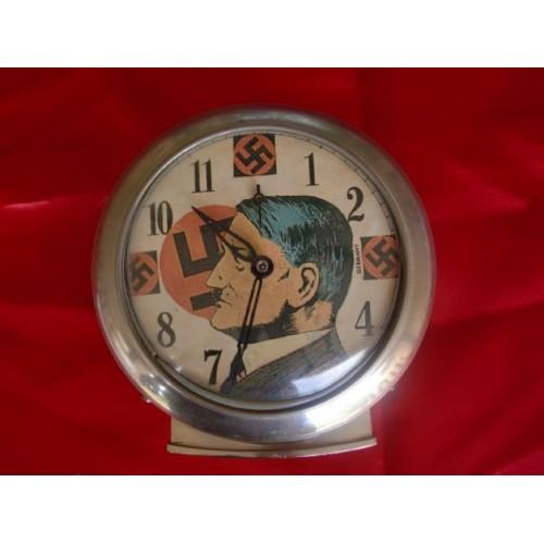Hitler Alarm Clock # 2592