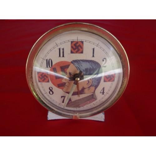 Hitler Alarm Clock # 2593