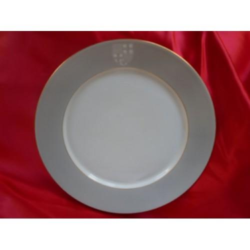 Goebbel's Dinner Plate # 2602