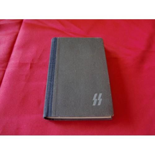 1944 SS Soldatenfreund Taschenjahrbuch  # 2629
