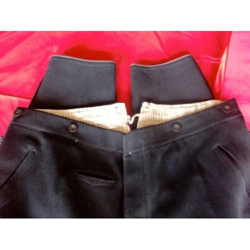 SS Pants # 2635