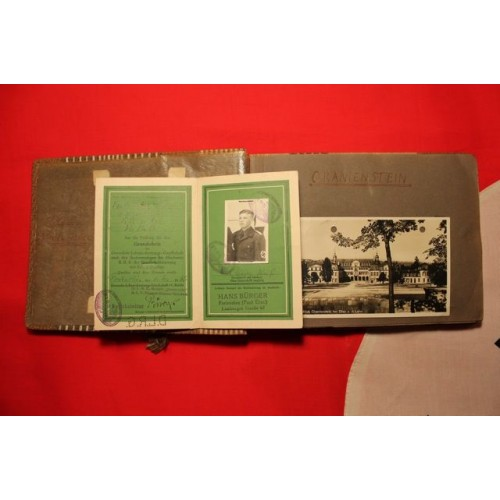 NPEA Photo Album  # 2639